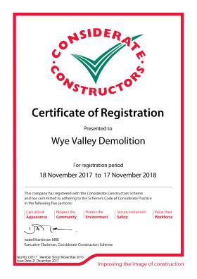 CCS-Company-Membership-Certificate