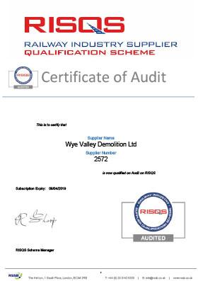RISQS-Audit-Certificate-2572-1